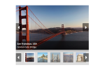 PgwSlideshow is a responsive gallery, carousel, slideshow plugin